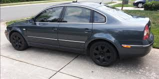 black volkswagen passat volkswagen passat view all volkswagen passat at cardomain