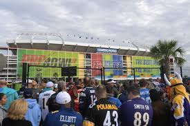 Pro Bowl Orlando by 2017 Nfl Pro Bowl Open Thread Music City Miracles