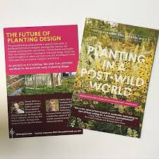 planting in a post wild world by thomas rainer and claudia west