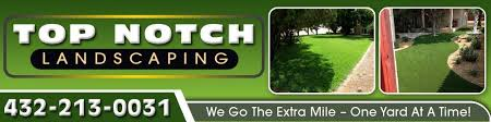 Landscaping Midland Tx by Landscaping Servicebig Spring Tx Top Notch Landscaping