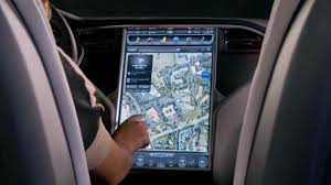 the good word groundswell tesla u0027s model s u0027s private gps for