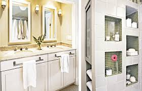 Period Bathroom Mirrors by Mirror Mirror Using Reflective Surfaces In The Bath To Lighten