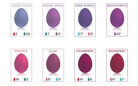 jade radiant orchid and other exotic easter egg colors you need
