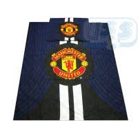Manchester United Double Duvet Cover Xmanu18 Manchester United Bedding Towels Beddings Iss