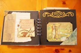 scrapbooks for sale bind it all vintage book