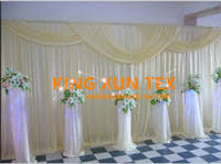 wedding backdrop buy wholesale wedding backdrop ivory buy cheap wedding backdrop