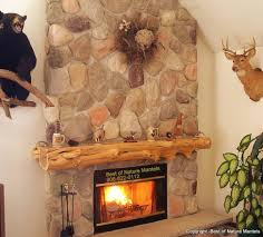 log fireplace mantels blogbyemy com
