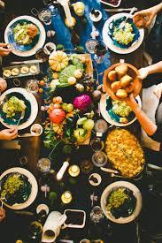 First Thanksgiving Feast Menu Best 25 5 Course Meal Ideas On Pinterest Easy Pork Chop Recipes