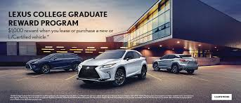 lexus vehicle special purchase program new lexus dealer in ramsey nj near ridgewood u0026 saddle river