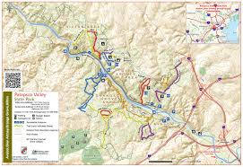 Virginia State Parks Map Patapsco Valley State Park Maryland Doggeo