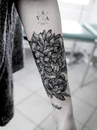85 best peony tattoo designs u0026 meanings powerful u0026 artistic 2018
