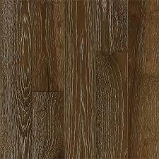 Installing Engineered Hardwood Flooring Over Radiant Heat Shop Bruce Brushed Impressions 5 In Riverside Walk Hickory