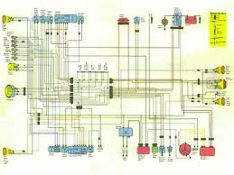 rebel wiring harness diagram honda motorcycle headlight circuit