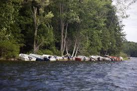 Eels Lake Cottage Rental by Links U2013 Eels Lake Cottagers