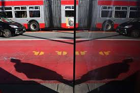 Political Ads Banned From San Francisco Buses Trains Sf Transit Beloved By Riders But Merchants Unhappy San