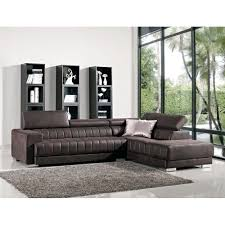 Colored Sectional Sofas by Turino Brown Sectional Sofa