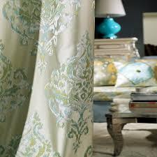 100 Curtains Iyuegou Luxuryroom Darkenning Elegant Royal Vintage Grommet Top