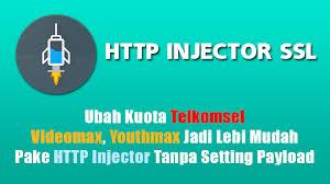 ssl untuk kuota yaoutmax cara setting http injector ssl telkomsel ubah kuota videomax