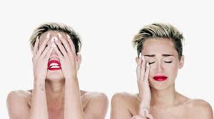 Miley Cyrus Meme - miley cyrus sings song about dead blowfish weird lyrics