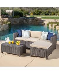 Patio Table L Snag This Sale 10 Oliver Moses 5 Outdoor