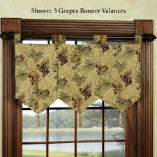 Country Kitchen Curtains Ideas Chic French Style Kitchen Curtains U2013 Muarju