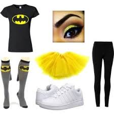 Batgirl Halloween Costumes 25 Batgirl Halloween Costume Ideas Batgirl