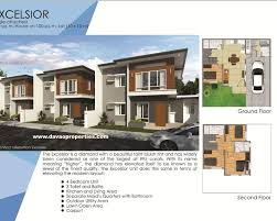 davao house for sale 309 allea real estate house for sale or