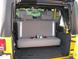 third row seat jeep wrangler my passengers 3rd row seat page 2