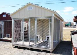 dog kennels for sale tuscarora structures inc