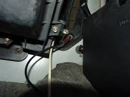 sparky u0027s answers 1999 ford e150 air only blows out the defroster