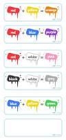 433 best mixing it up with colors images on pinterest projects