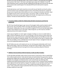 Case Manager Resume Sample Free Business Case Study Examples Pdf