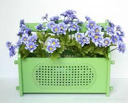 magazine holder flower planter hometalk