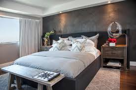 accent wall ideas for small bedroom dark espresso queen size