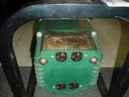coleman powermate 1500 generator pictures to pin on pinterest
