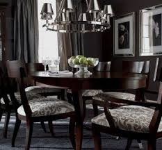 Cherry Dining Room Set  Decor Love - Ethan allen dining room set