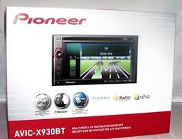 pioneer avic vehicle electronics u0026 gps ebay