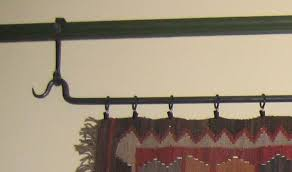 Install Curtain Rod Drywall 16 Hanging Curtain Rods Drywall Hanging Curtain Rods On