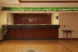 Comfort Suites Midland Hôtel à Midland Comfort Suites Midland Ticati Com