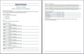class curriculum template exol gbabogados co