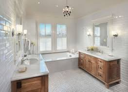 10 beautiful bathroom starting from the floor tile ideas rustic vanity furniture or tiny chandelier idea feat pretty black and white bathroom floor