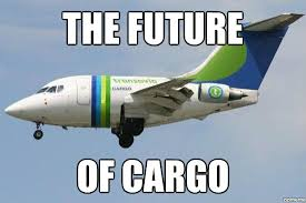 Plane Memes - the future of cargo the functional airplane know your meme