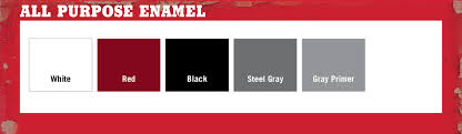 What Colors Go Good With Gray by Tractor Supply Colors Majic Paints