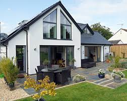 Self Build Design And Planning Service Potton Self Build Homes - Home build design