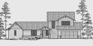 House Plans With Dual Master Suites by Craftsman House Plans For Homes Built In Craftsman Style Designs