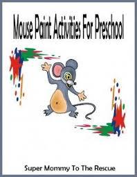 best 25 mouse paint activities ideas on pinterest science