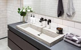 Concrete Bathroom Vanity by Bathroom Renovation Pictures Posters News And Videos On Your