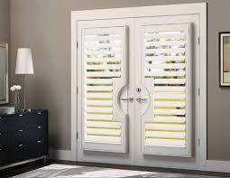 Patio Door Ideas Special Patio Door Ideas Patio Ideas Patio Door Shutter With White