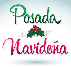 posada navidena mexican traditional christmas celebration