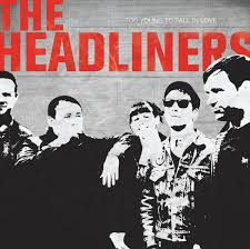 We Are In Love by We Are The Headliners The Headliners Fr